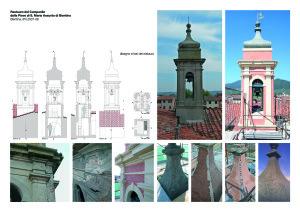 1 campanile m