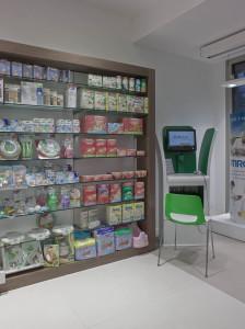 farmacia di Varlungo 18